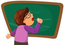 teacher-writing-on-board-st