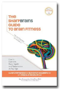 brain book cover