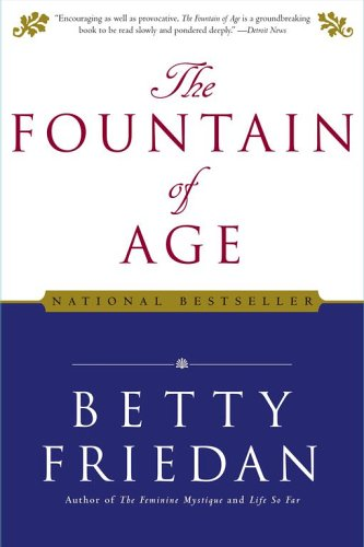 The Fountain of Age book cover