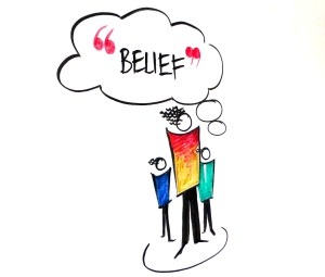 people's beliefs