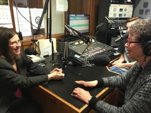 SS radio interview 2-2016