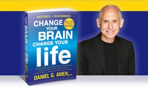 change your brain-Amen